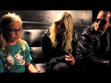 Kids Interview Bands - The Pretty Reckless