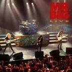 Mr. Big альбом Mr. Big Live