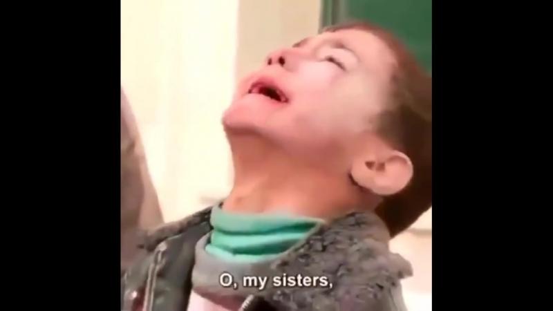 6-летний мальчик с разбитым сердцем
