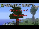 Играем в Minecraft|Hypixel|The Walse|by ZenusGames