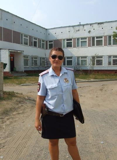 Елена Францева(горбатова), 12 марта 1986, Усинск, id104404213