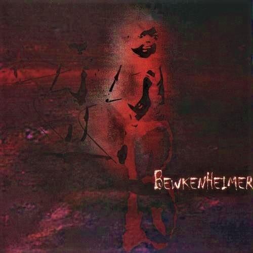 Bewkenheimer - Bewkenheimer-cover