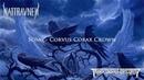 NATTRAVNEN (UK/US) - Corvus Corax Crown (Death Metal) Transcending Obscurity
