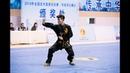 Men's Xingyiquan 男子形意拳 第1名 北京 郭子嘉 8 88分 beijing guozijia
