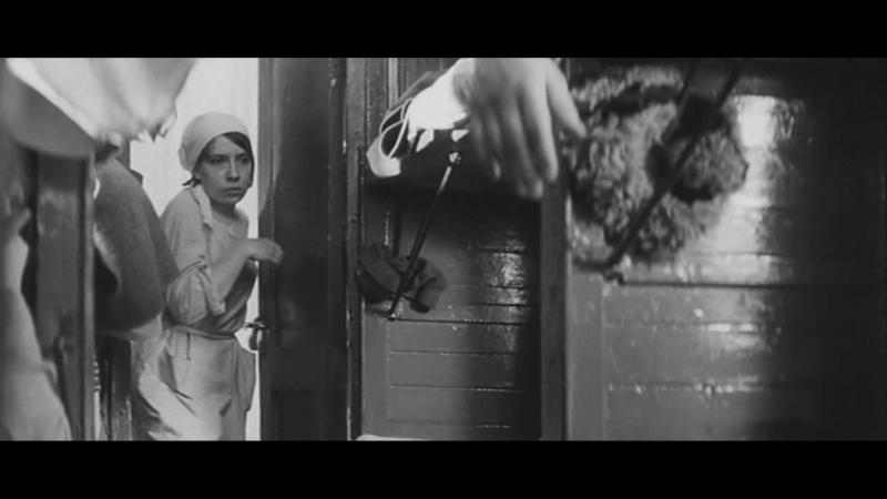 В ОГНЕ БРОДА НЕТ (1968) 1080p]