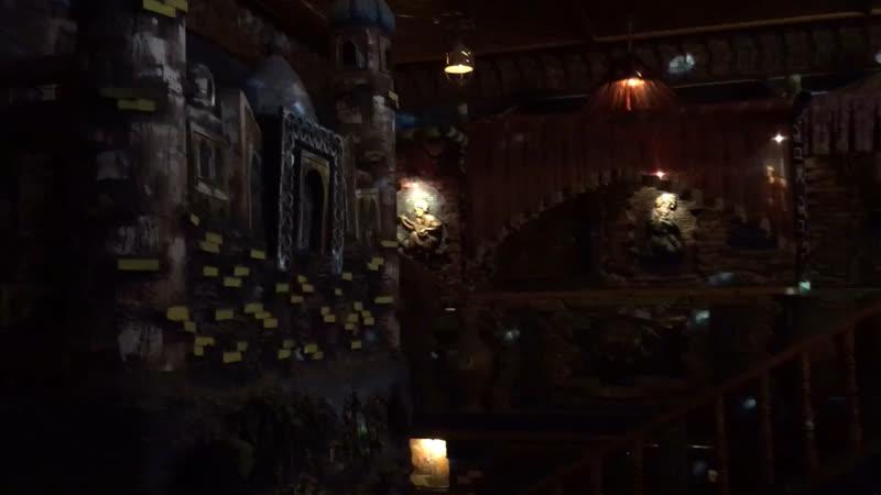 Гуляли в интересных ресторанах Ташкента 😁🙏🏻🌃🍖🍹💃🏼💵🎵— Mihayani club remix 🎧 Habibi