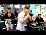 Алексей Воробьев - Отдал Тебе Сердце (#LIVE Авторадио)