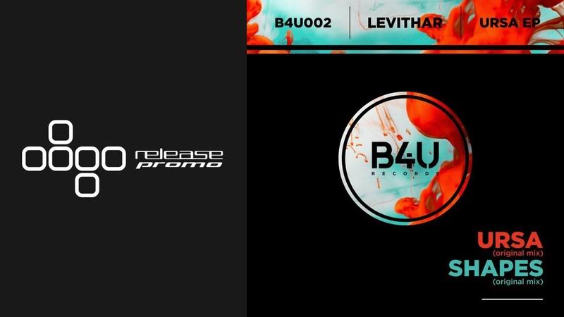 Levithar - Ursa [B4U Records]