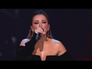 Ани Лорак - Боже мой (LIVE @ Новая волна 2018)