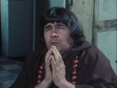 Графиня де Монсоро 4 серия из 7 1971 год