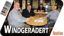 Windgerädert - BarCode mit Dr. Detlef Ahlborn Dr. Stephan Kaula