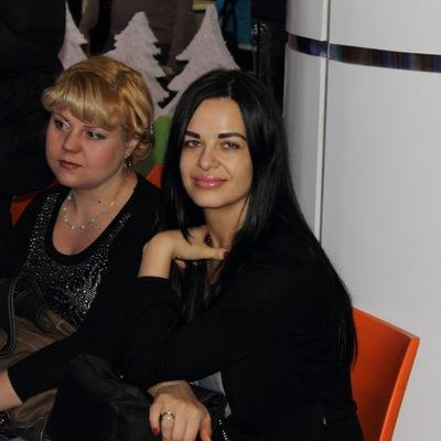 Виктория Кравцова, 15 декабря , Новосибирск, id168510165
