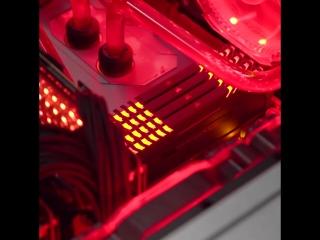 GeForce Garage: Я. Есть. GeForce GTX!
