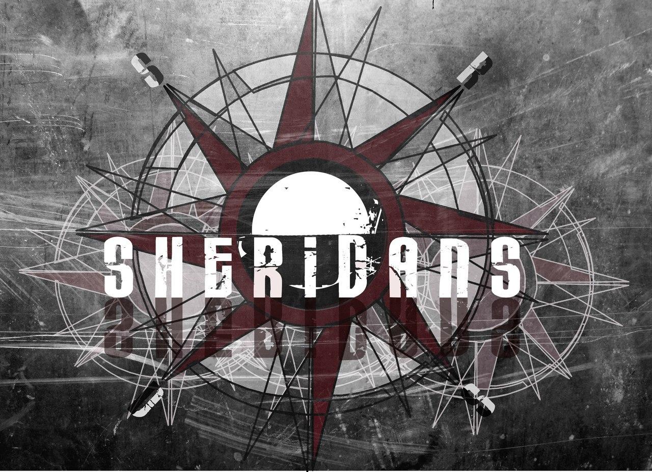 SHERIDAN'S - Роза ветров (Single) (2013)