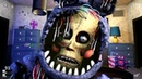 SCRAP WITHERED BONNIE in UCN MODS FNaF