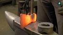Раскрываем секреты кузнецов: изготовление плотницкого топора FORUMHOUSE