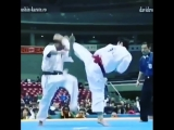 Отличная нарезка Иппонов и Вадзаари в Кёкусинкай карате. Подготовка бойца. http://vk.com/oyama_mas