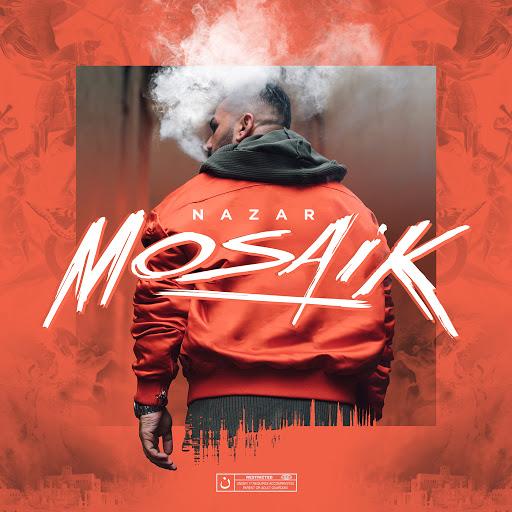 Nazar альбом Mosaik