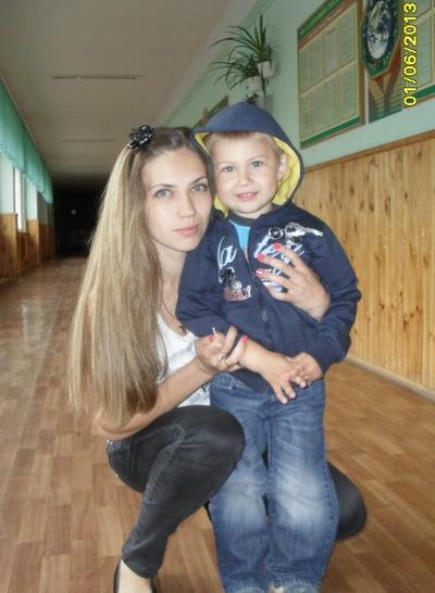 Катюша Слушная-войцещук, 28 мая , Винница, id154720150