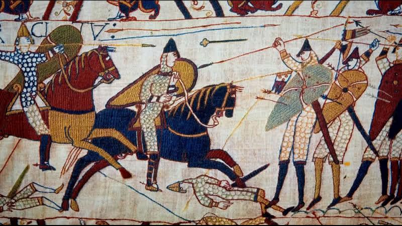 London 2 000 Years of History Season 1 Episode 1 Channel 5 2019 UK ENG