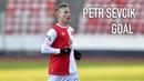 Petr Sevcik GOAL vs Chelsea