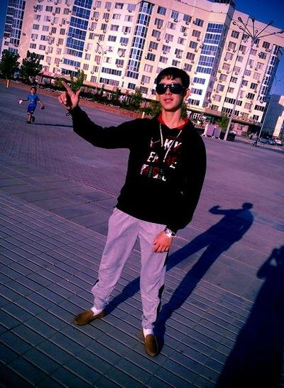 Дулат Галимов, 21 февраля 1995, Керчь, id202837548