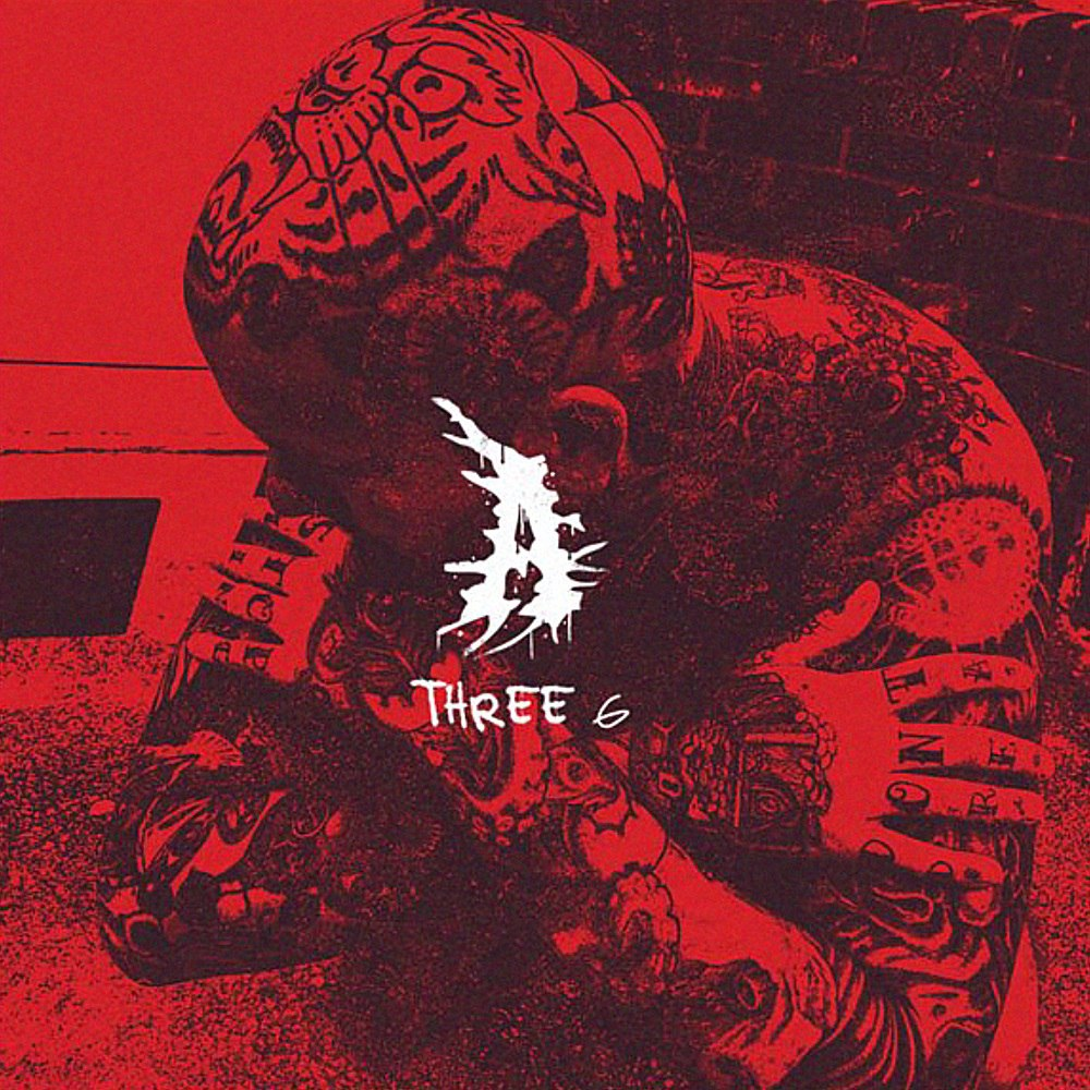 Attila - Three 6 [single] (2017)
