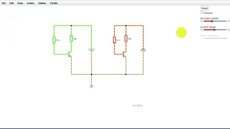 Урок №19. NPN и PNP биполярные транзисторы.
