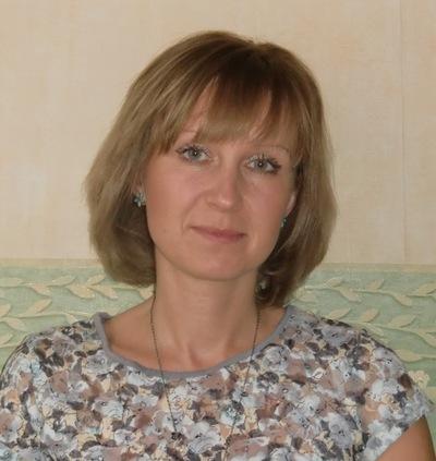 Наталья Перепелкова, 16 ноября 1972, Москва, id218445219