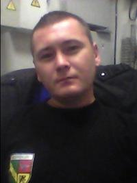 Рамиль Низаметдинов, 4 июня 1984, Екатеринбург, id65054141