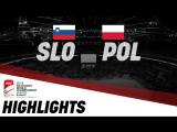 Словения - Польша - 2:4