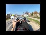 fast recumbent bike - GoPro HD hero 2