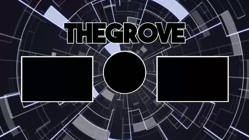 Концовка для видеоролика канала TheGr0ve