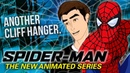Spider Man The New Animated Series MTV Mainframe Review Retrospective Bull Session