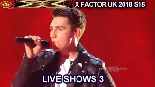 """Brendan Murray """"Young Blood"""" with New Hair Cut & HE'S BACK The Boys 
