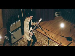 TK from Ling tosite sigure - Studio Live Session and Documentary at LANDMARK STUDIO