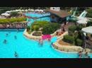 Отель Pegasos Resort 5* Аланья Турция