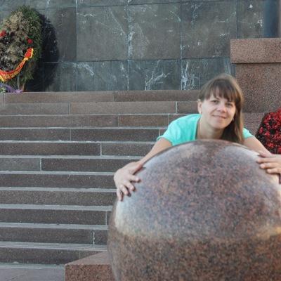 Татьяна Роман, 5 июня , Москва, id155830163