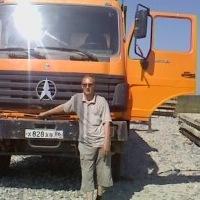 Александр Филатов, id224168161