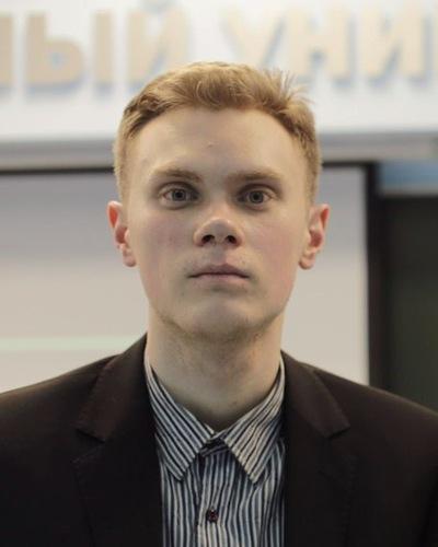 Юрий Еремеев