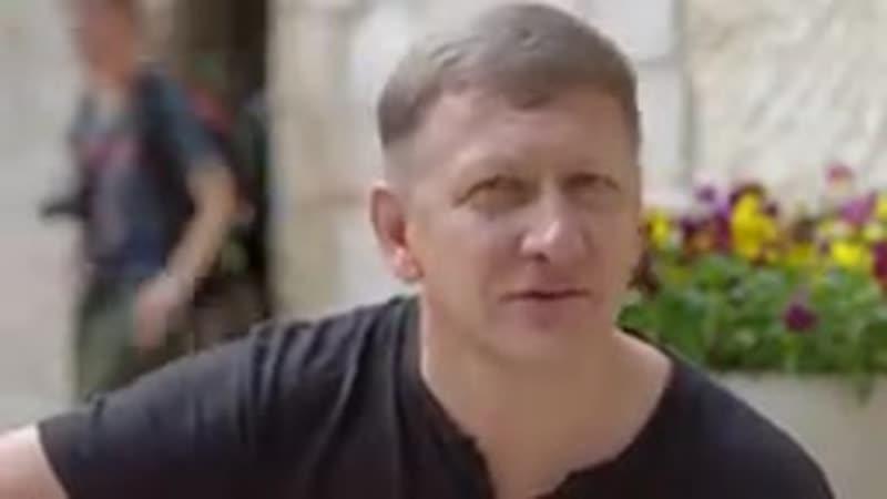 "Павел Плахотин - _""Любить Тебя, Бог мой_"""
