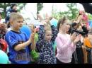 Открытие площадки на стадионе Красная звезда 25.05.19