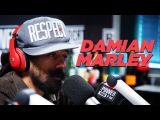 Damian Marley On 'Stony Hill', Creating