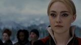 Jane Volturi - Courtesy Call Twilight