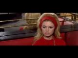El.Descanso.del.Guerrero.1962.VOSE Brigitte Bardot, Robert Hossein,