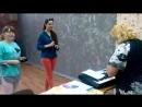 Конь (реп.4) сл. - А.Шаганов, муз. - И.Матвиенко, исп. - Юлия Анатольевна, Надя и Аня