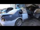 Nissan Maxima A32 - на пути к первому форсажу: кузовной ремонт практически завершен, остались мелочи