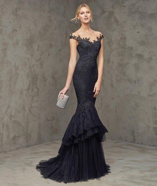Вечерние платья Pronovias
