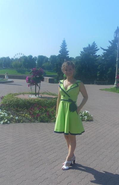 Анечка Воробьева, 31 мая , Тверь, id53687526