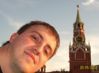 Макс Михеев, 2 марта 1986, Ярославль, id22404037